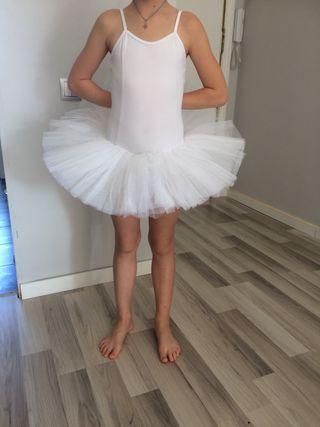 Ropa de balet