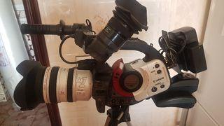 canon xl1s
