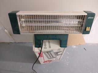 Radiador infrarrojo E995
