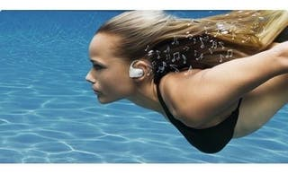 sony Mp3 NWZ-W273 4Gb resistente agua