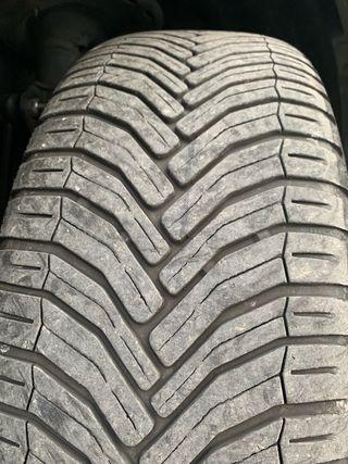 Michelin CrossClimate 205 60 16
