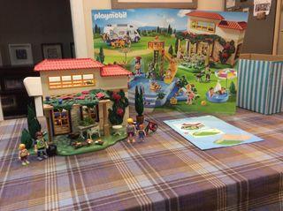 Playmobil 4857 Casa de Vacaciones
