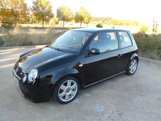 Volkswagen Lupo GTI 2001 5V