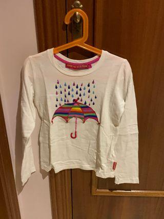 Camiseta Mila Ágata Ruiz de la Prada