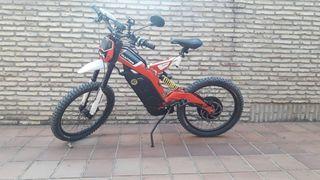 Bicicleta Bultaco Brinco R-E 45