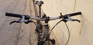 BICICLETA MTB ENDURO TREK DE 26 PULGADAS.
