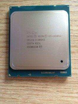 Procesador Xeon E5 1650-v2 6 núcleos 3.5GHz