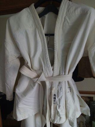Kimono karate hombre