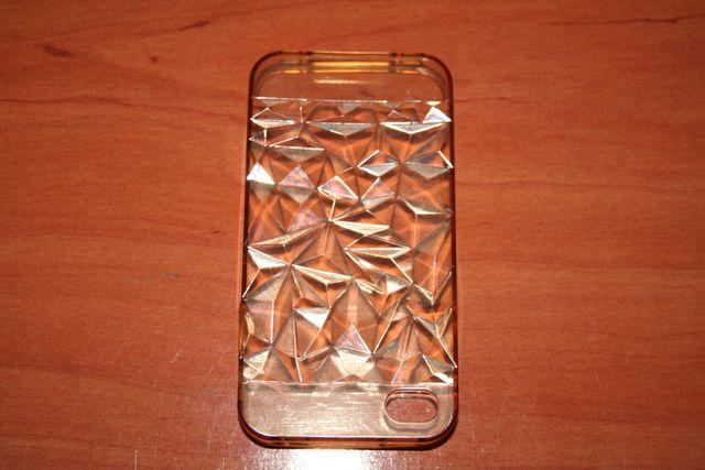 funda y cable iphone 4