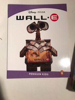 Libros Inglés Disney