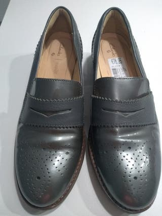 Zapatos Clarks mujer. Nuevos.