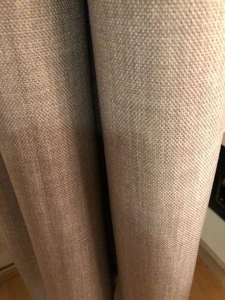 Curtains (pair)