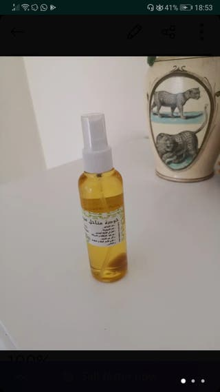 argan oil for beauty