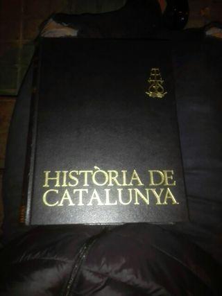 Historia de catalunya editorial AEDOS
