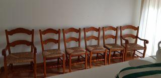 sillas precio unidad