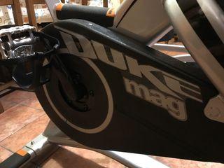 Bicicleta BH Indoor Duke Magnetic con garantia BH