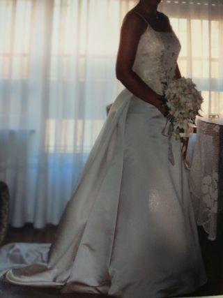 """Vestido de novia Colección """"la Sposa"""""""