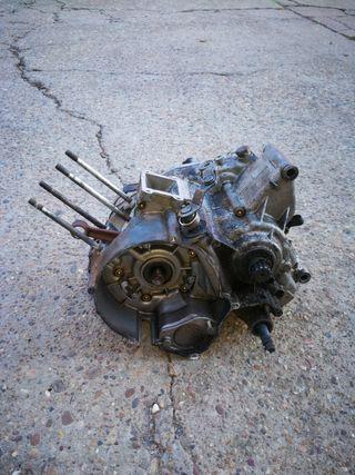 cambio ciclomotor