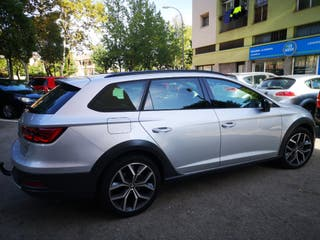 SEAT Leon 2017