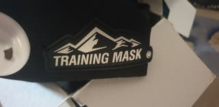 mascara de altitud