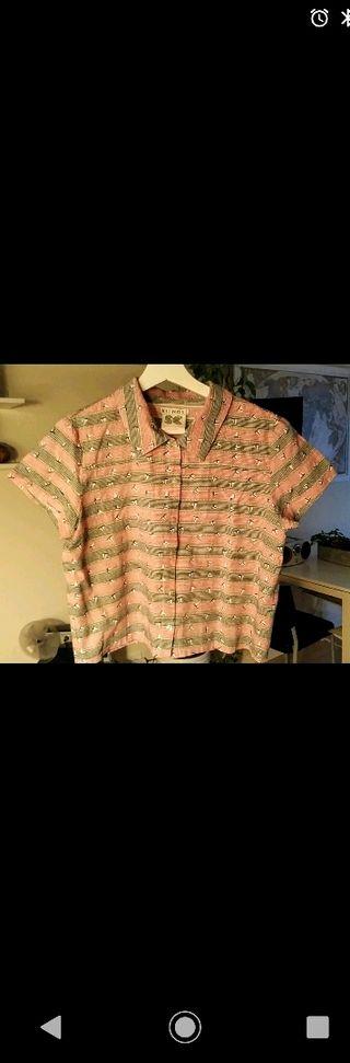 Camisa de Kling