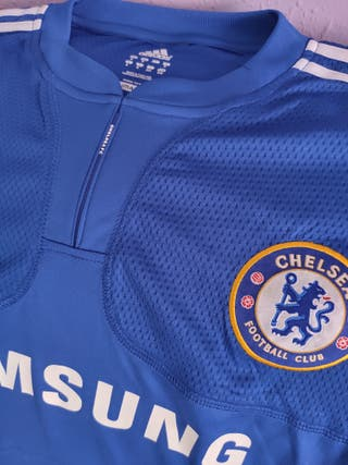 Camiseta Chelsea 39 Anelka