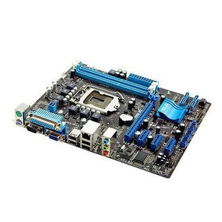 Placa Base LGA 1155