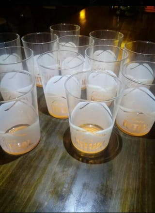 Vasos Ritual