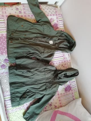 chaqueta/chaquetas Gocco abrigo