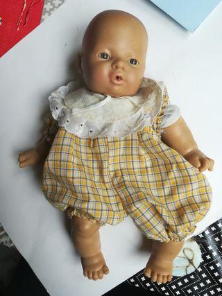Muñeco Bebe.