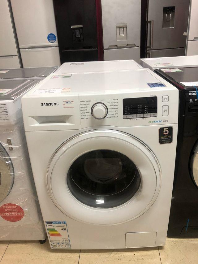 Lavadora Samsung 7kilos A+++ liquidacions stock