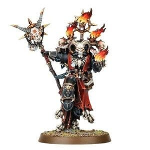 Master of Possessions Shadowspear