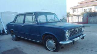 SEAT 124d 1973