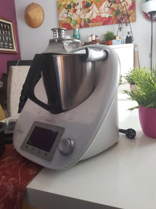 thermomix TM 5