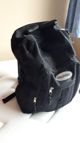 pack back