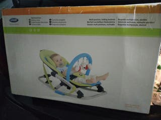 Amada Gandulita de bebé marca Jane