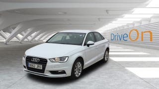 Audi A3 Sedan 1.6 TDI Sedan Attracted 81 kW (110 CV)
