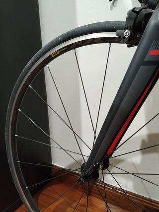 Bicicleta carretera MMR Grip 105