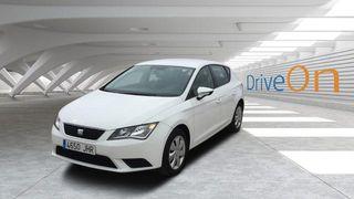 SEAT Leon 1.6 TDI Reference 66 kW (90 CV)