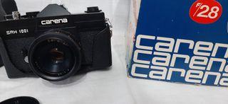 Camara de fotos carena srh 1001