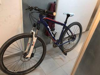 Bicicleta de montaña FUJI NEVADA 1.4 29 pulgadas
