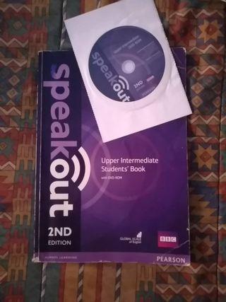 Libro Upper intermediate