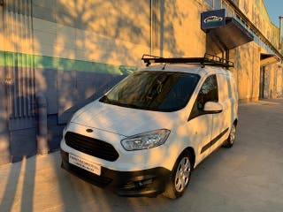 Ford Transit Courier Van 2015
