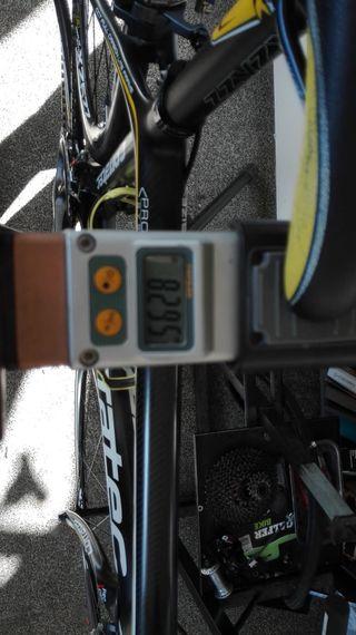 Bici carbono full