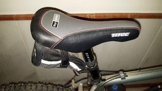 Auténtica bicicleta de montaña Gary fisher