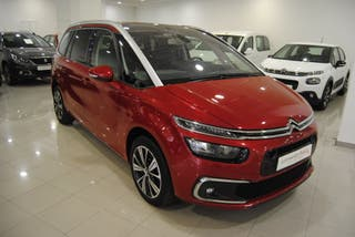 Citroen Grand C4 SpaceTourer BlueHDI 130 FEEL 2019