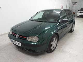 SE VENDE GOLF 4 1.9 TDI