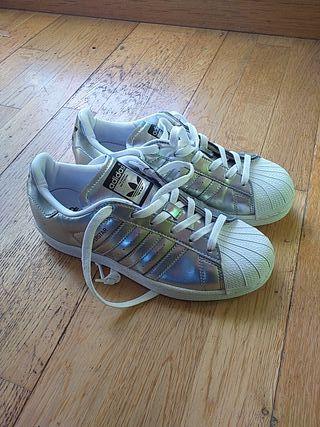 Zapatillas Adidas originales Superstar