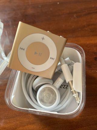 Se vende iPod shuffle 2gb