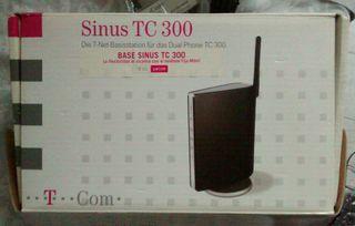 Base Sinus TC 300